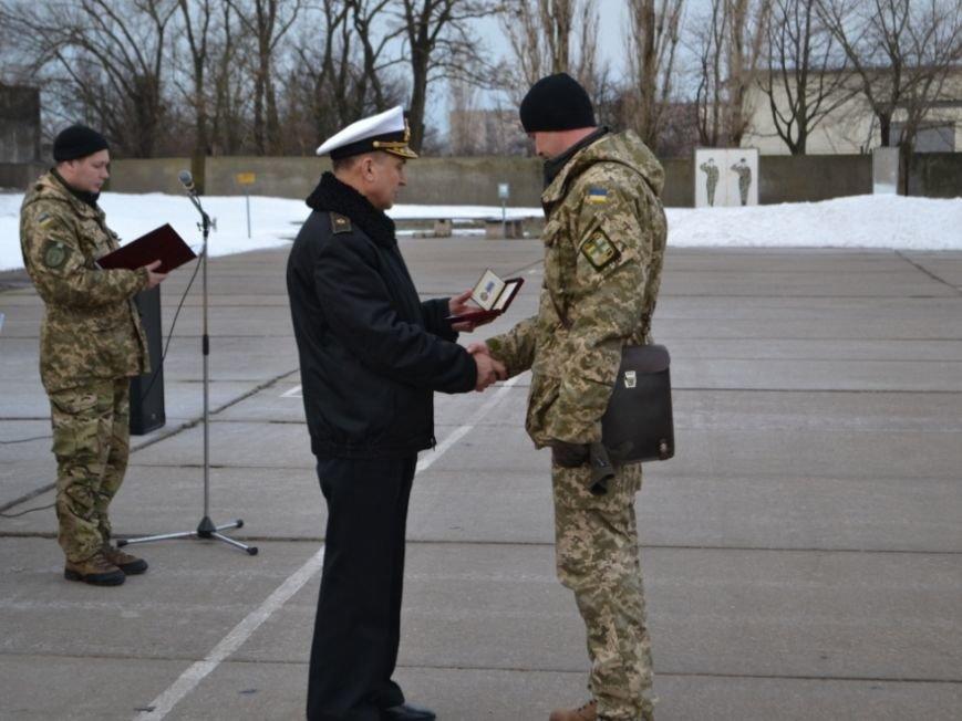 Президент Украины отметил наградами