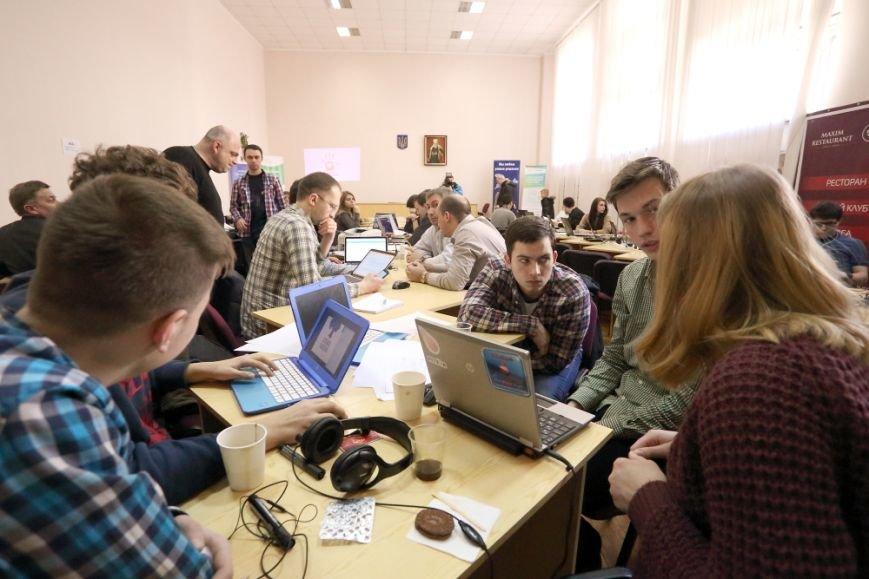 IT-спеціалісти у Тернополі представили інноваційні ідеї розвитку міста, фото-1