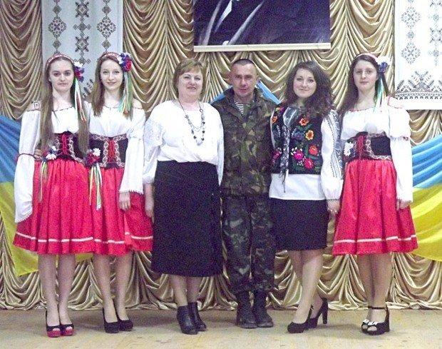 У зоні АТО загинув ще один боєць з Прикарпаття (ФОТО), фото-1