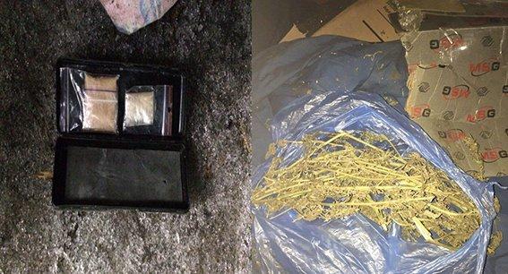 На Днепропетровщине наркодилеры перевозят в элитных автомобилях не только наркотики (ФОТО) (фото) - фото 2