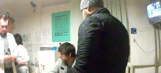 Ігор Халаменда утікав від поліції. Експертиза показала, що він вживав кокаїн, фото-1