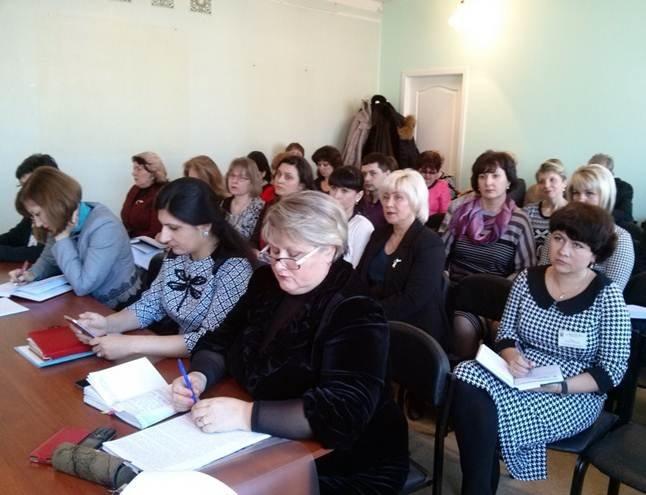 Итоги работы Пенсионного фонда за 2015 год в Донецкой области (фото) - фото 1