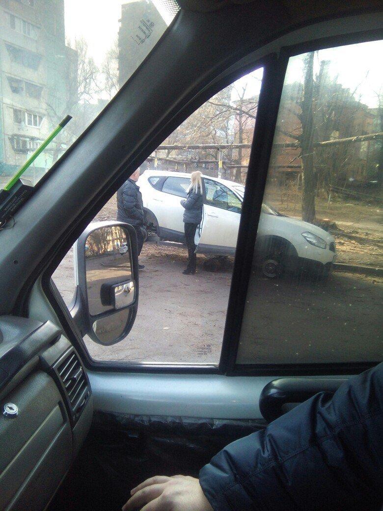 На улицах Днепропетровска активизировались автомобильные хулиганы (ФОТО), фото-2