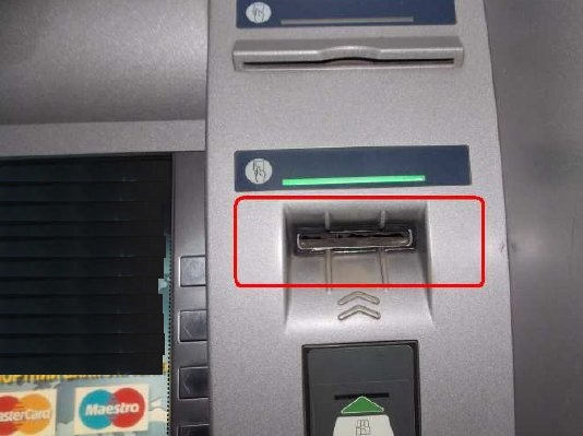 Новые проделки мошенников: на банкоматах устанавливают устройства и воруют деньги с карт (ФОТО) (фото) - фото 4