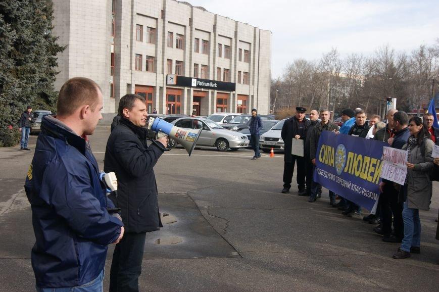 2eec3784f778fb21e652b76a1b8a4706 Одесситы спросили у Яценюка за реформы
