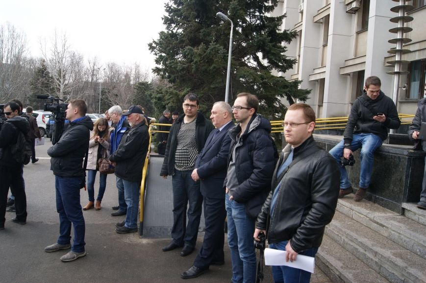 349ba6fe5f00aa4a8e1cceda10e69b70 Одесситы спросили у Яценюка за реформы