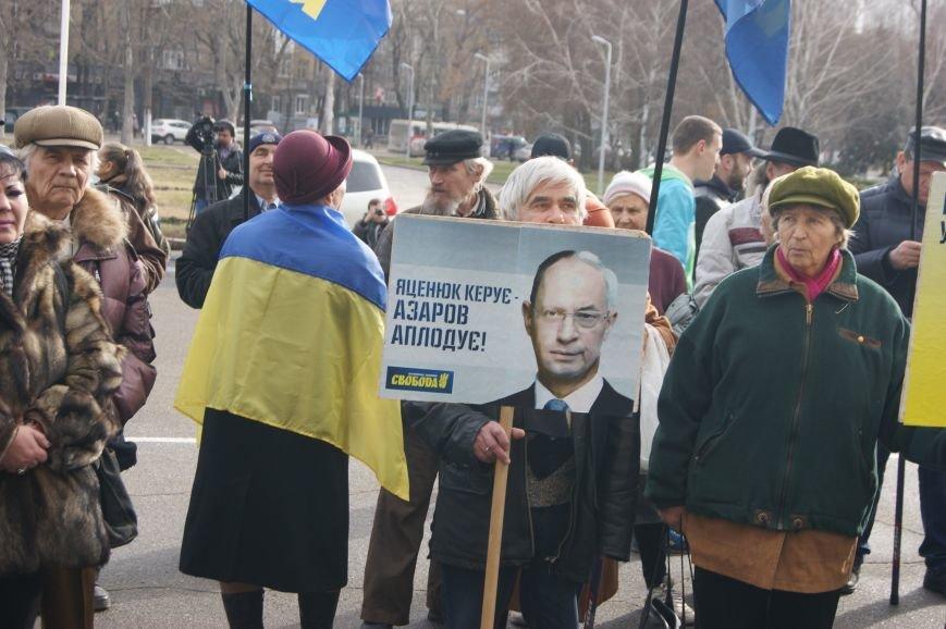 3fc596764fa783c575e676fa892abd87 Одесситы спросили у Яценюка за реформы