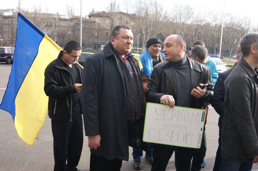 5184133947c1b0c3fd41b296a2dd4ed7 Одесситы спросили у Яценюка за реформы