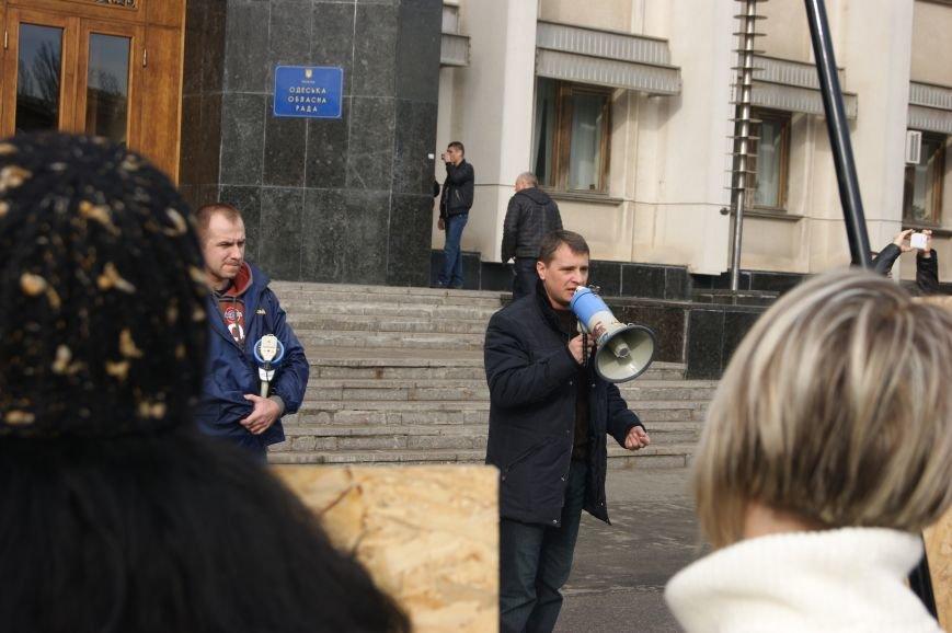 54eb6734c200f22d29a51300637035af Одесситы спросили у Яценюка за реформы