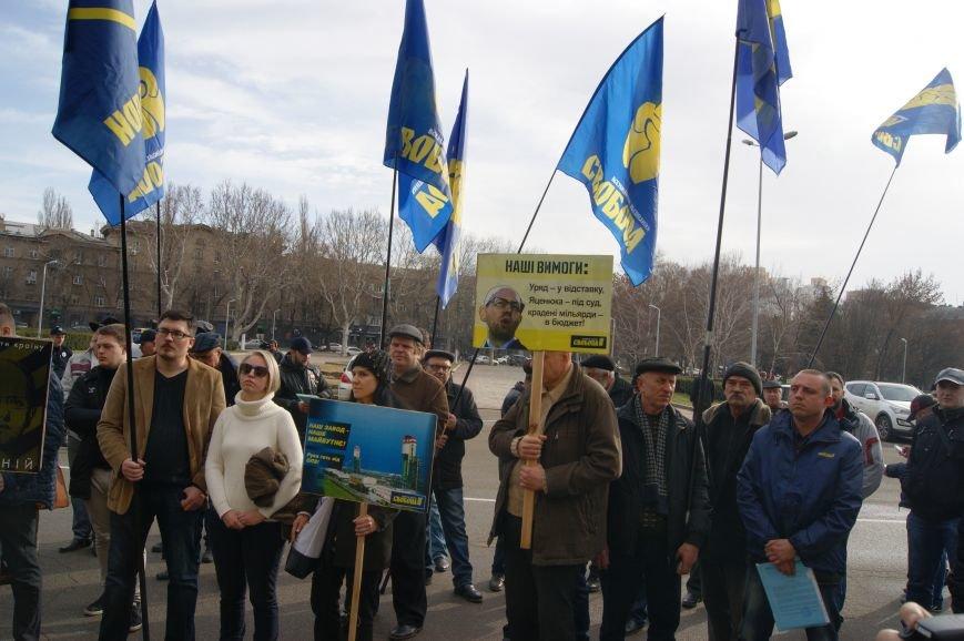 555006eaa2eff282a61bb09299254b27 Одесситы спросили у Яценюка за реформы