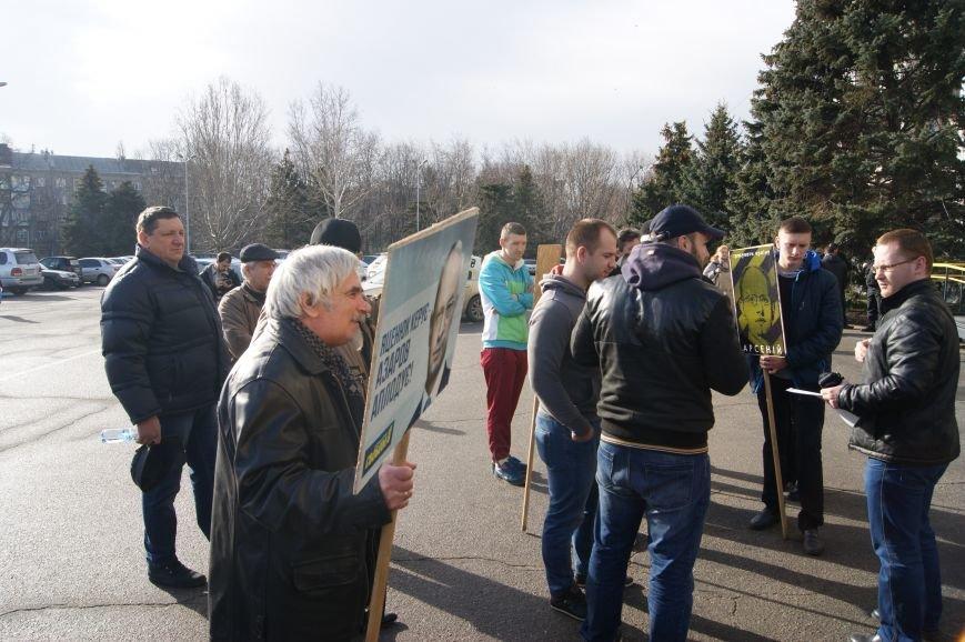 666a391df804a88c7122bc0440079acf Одесситы спросили у Яценюка за реформы