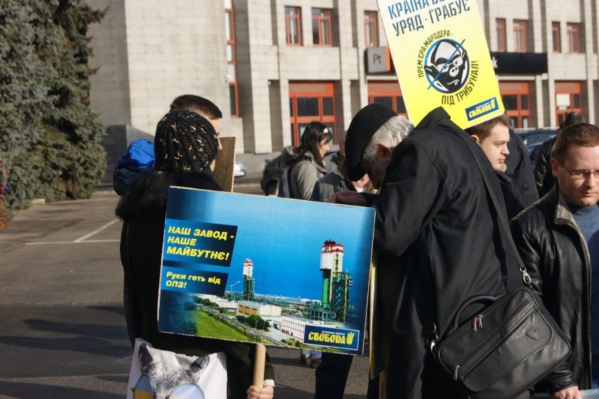 ad88da177ffaa94641374cce51764d76 Одесситы спросили у Яценюка за реформы
