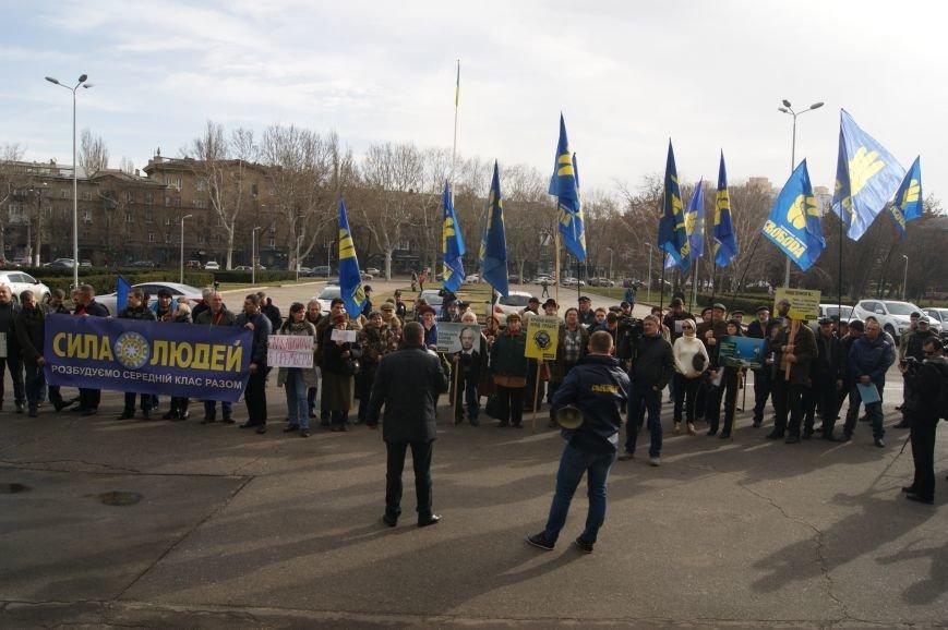 c4a5daf9ce7878fce932403763844ad2 Одесситы спросили у Яценюка за реформы
