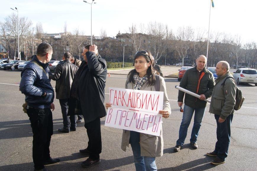 d050e7c7e4aafc2127edfede48483824 Одесситы спросили у Яценюка за реформы