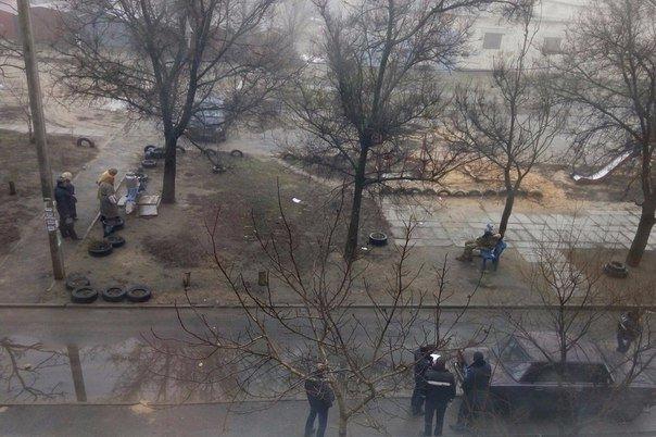В Николаеве нашли труп бойца АТО (ФОТО) (фото) - фото 1