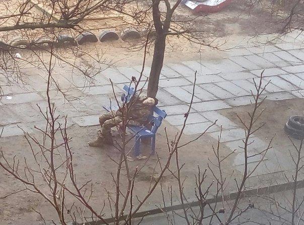 В Николаеве нашли труп бойца АТО (ФОТО) (фото) - фото 2