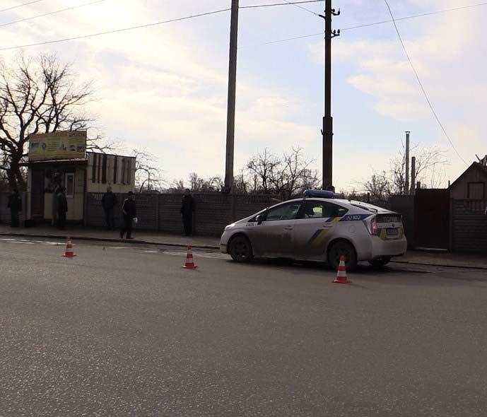 ДТП на пр.Воронцова: смертельное столкновение водителя  ВАЗ-21099 с забором (ФОТО) (фото) - фото 4
