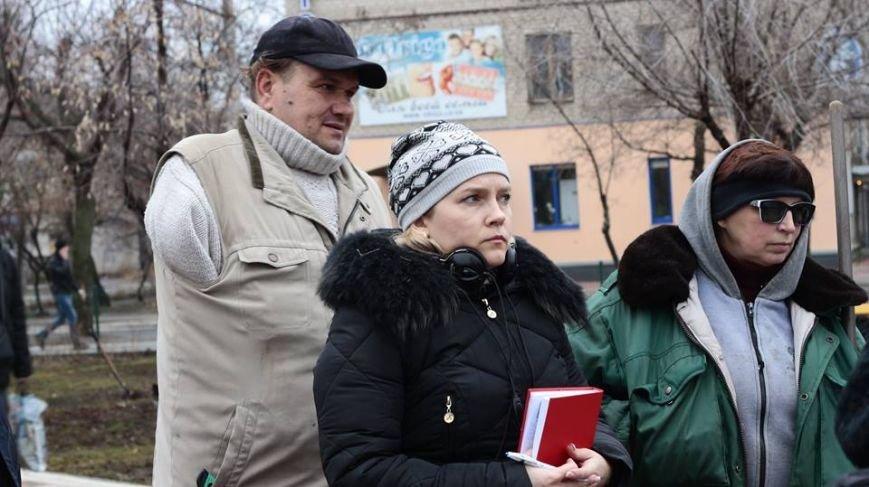 Северодончане собрались для обсуждения злободневной темы (ФОТО), фото-1