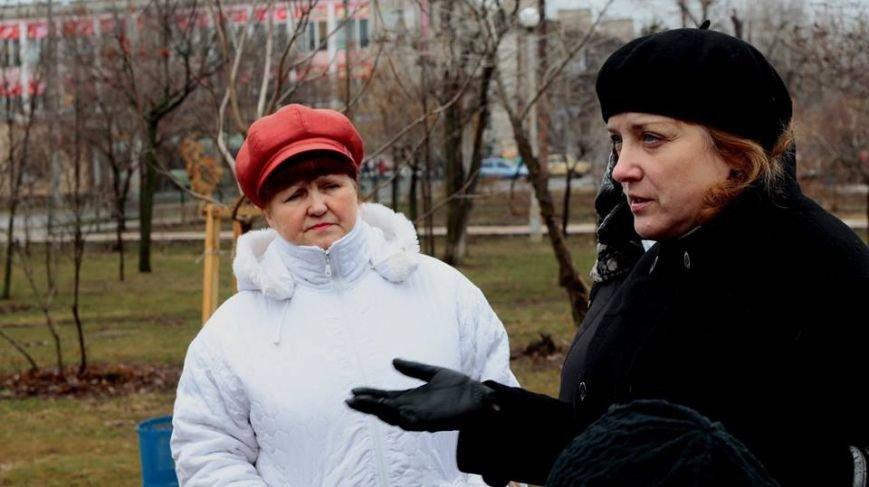 Северодончане собрались для обсуждения злободневной темы (ФОТО), фото-5