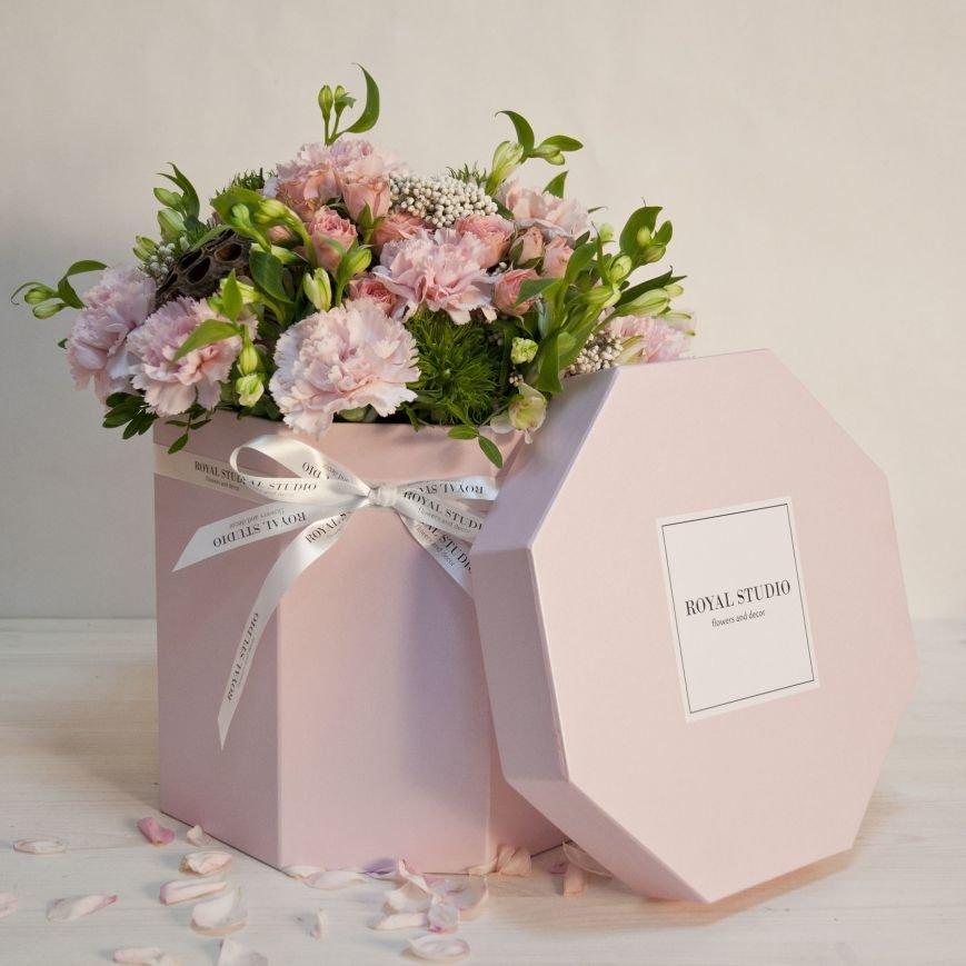 27 февраля состоится мастер-класс по созданию цветочных композиций (фото) - фото 2