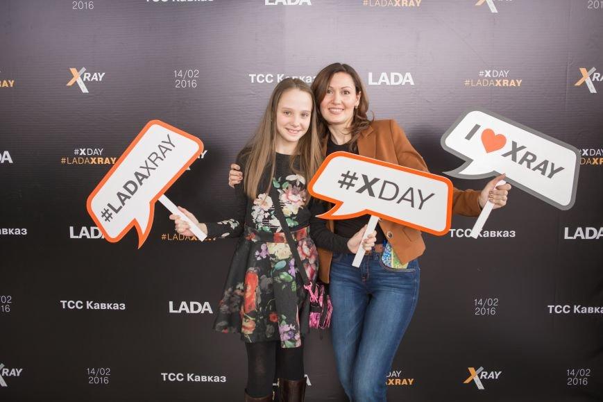Lada XRAY – от концепт-кара до официальных продаж!, фото-8