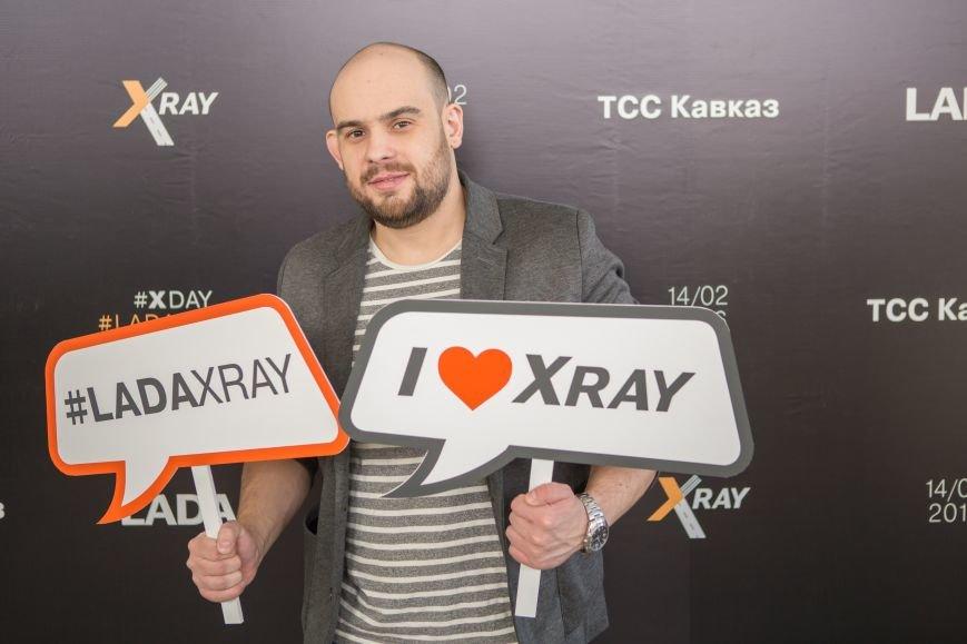 Lada XRAY – от концепт-кара до официальных продаж!, фото-4