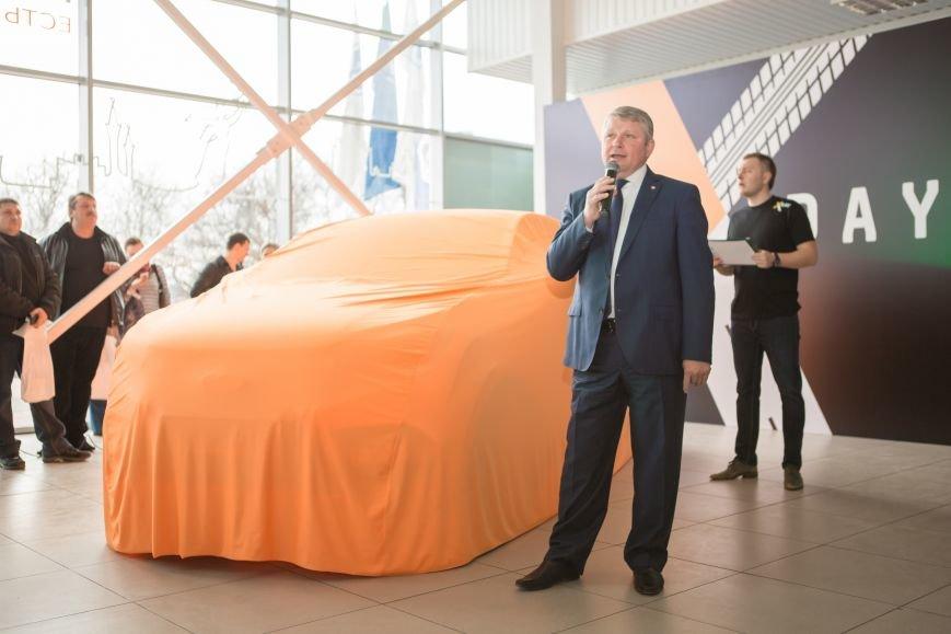 Lada XRAY – от концепт-кара до официальных продаж!, фото-2