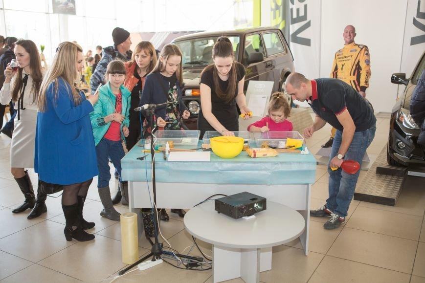 Lada XRAY – от концепт-кара до официальных продаж!, фото-10