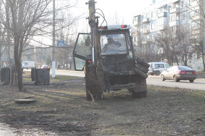 Жителям улицы Чайковского придется потерпеть, фото-2