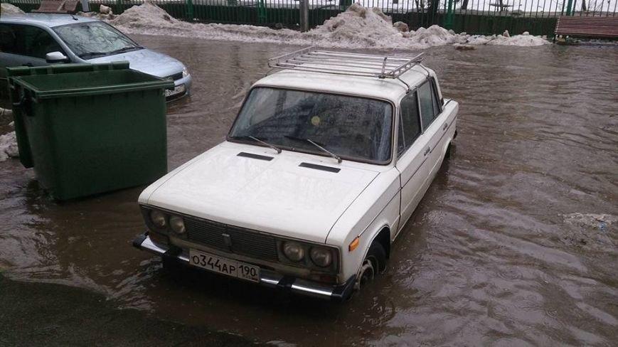 В Троицк пришла нежданная весна (ФОТО), фото-2