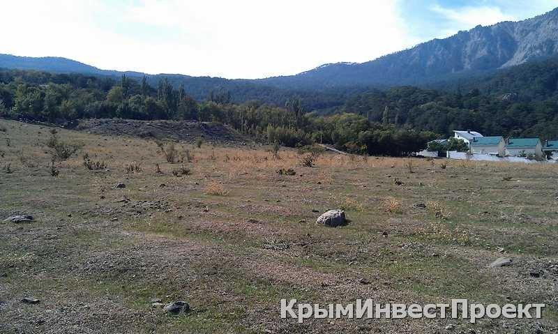 Британская компания из офшора получила участок земли на ЮБК в районе «Поляны сказок», фото-2