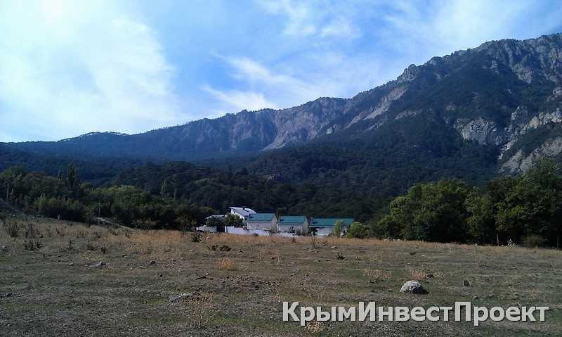 Британская компания из офшора получила участок земли на ЮБК в районе «Поляны сказок», фото-3