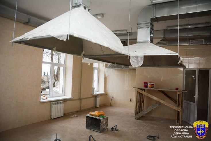 Як виглядає пологовий будинок після капітального ремонту (Фото), фото-3