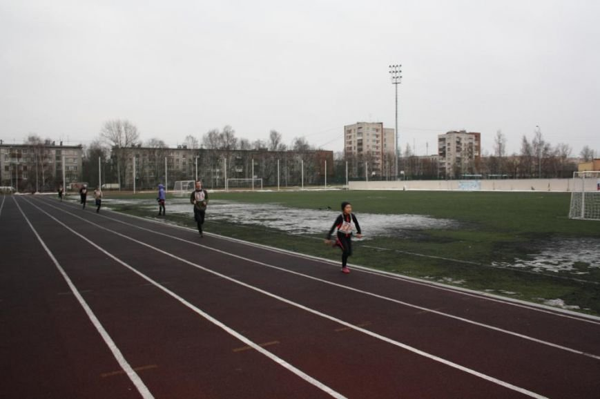 В Пушкинском районе стартовала Спартакиада среди допризывной молодежи, фото-4