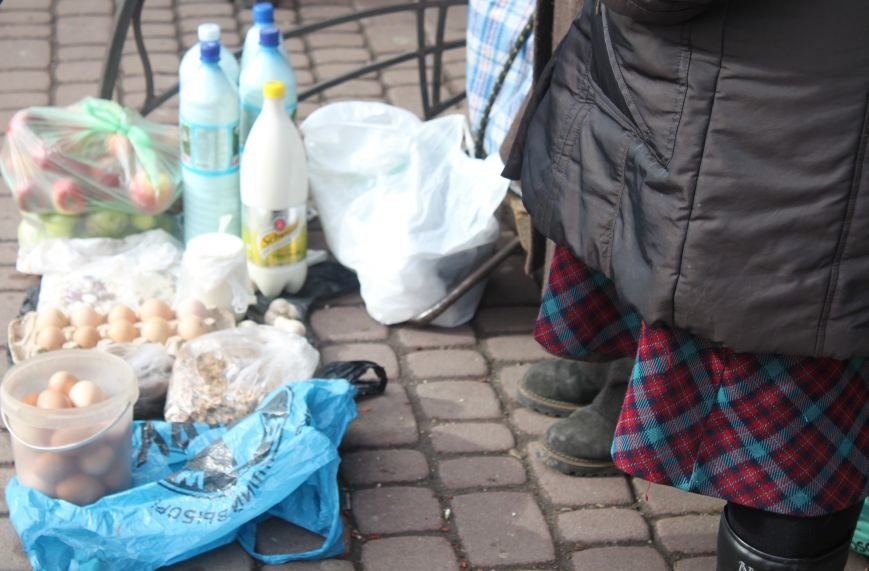 «Прийде міліція, копає продукти, але ми далі торгуємо», фото-2