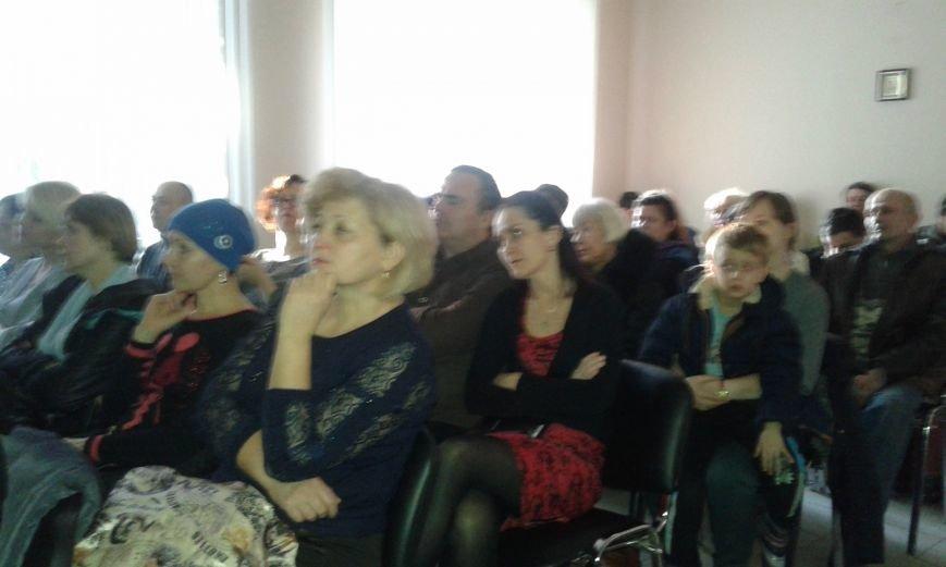 «Камышовый кот» выступил с концертом в Авдеевке (ФОТО), фото-4