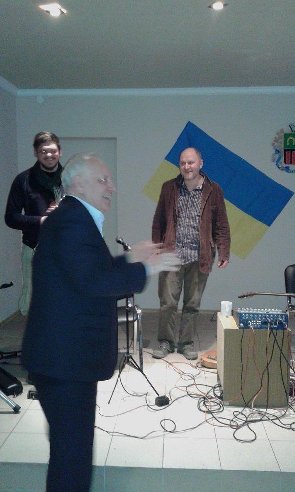«Камышовый кот» выступил с концертом в Авдеевке (ФОТО), фото-3