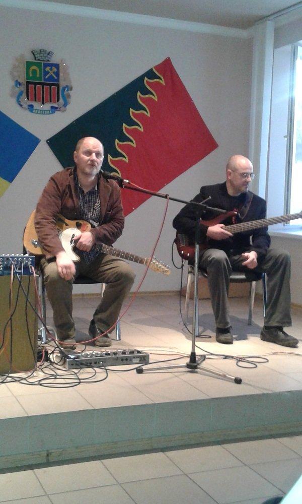 «Камышовый кот» выступил с концертом в Авдеевке (ФОТО), фото-1