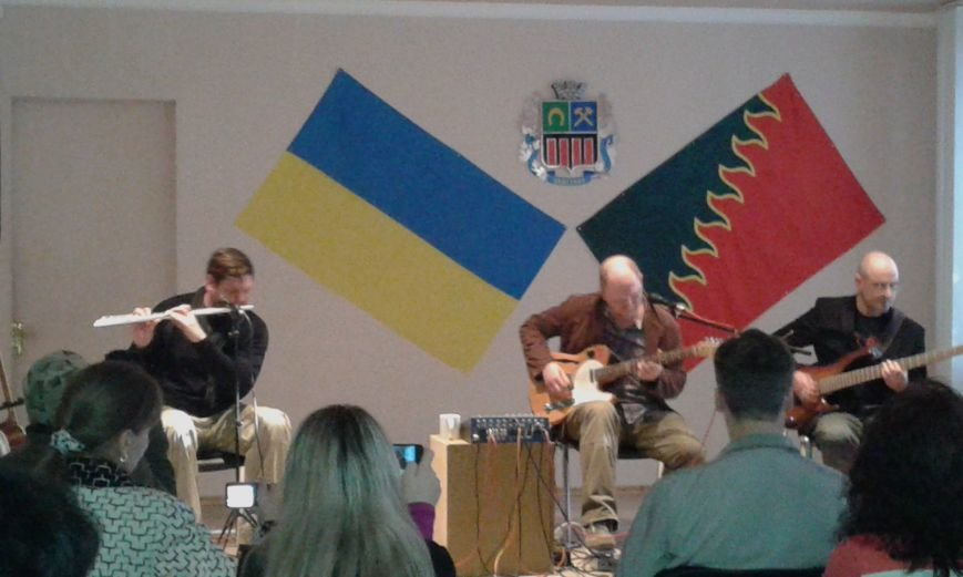 «Камышовый кот» выступил с концертом в Авдеевке (ФОТО), фото-2