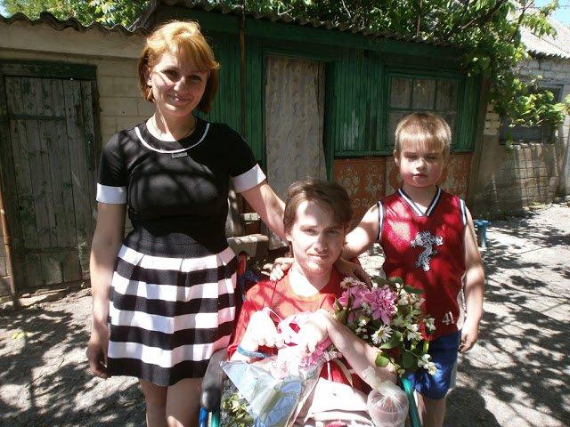 Волонтерство в библиотеках Добропольского района (фото) - фото 1
