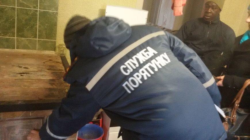 В частном жилом секторе г. Доброполье провели рейд (ФОТО), фото-6
