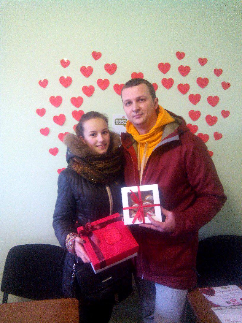 Нагородили переможців найромантичнішого фотоконкурсу «Закохані серця» (ФОТО) (фото) - фото 16