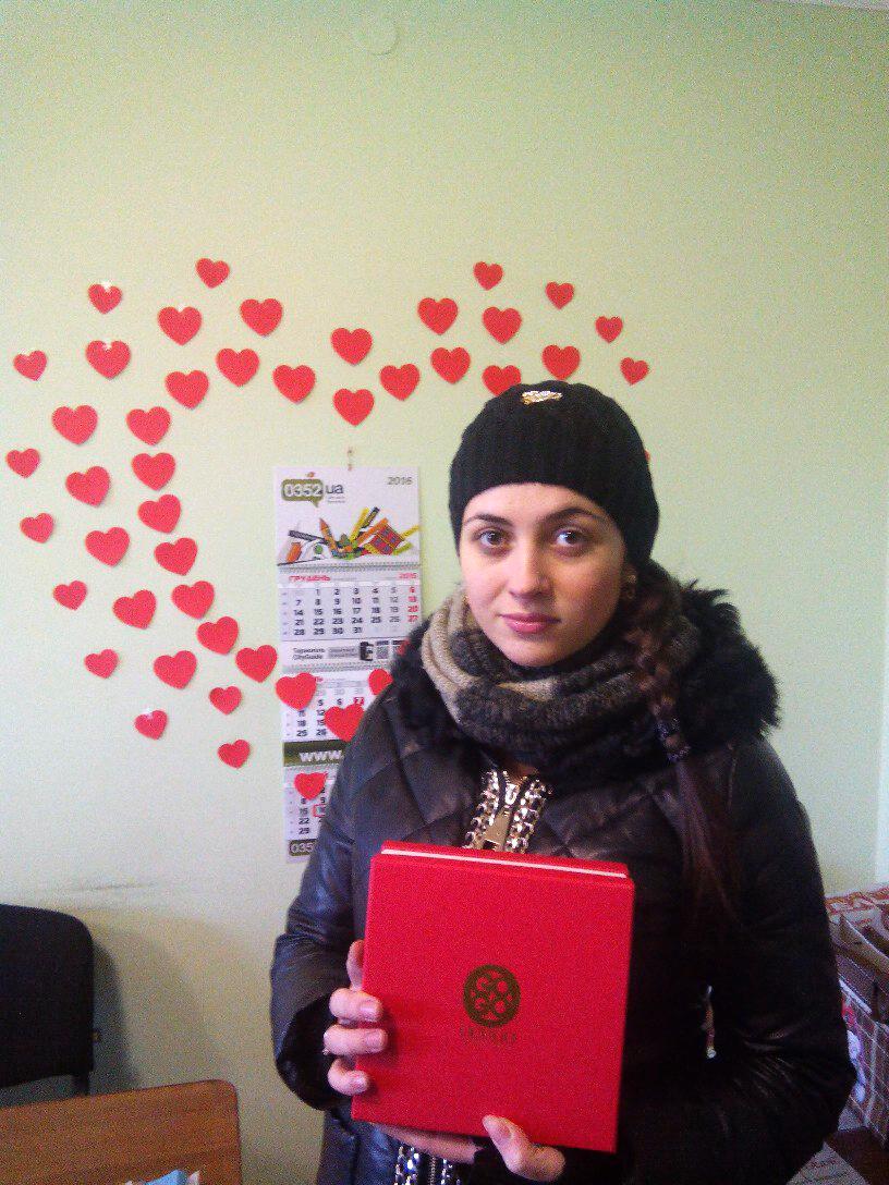 Нагородили переможців найромантичнішого фотоконкурсу «Закохані серця» (ФОТО) (фото) - фото 12