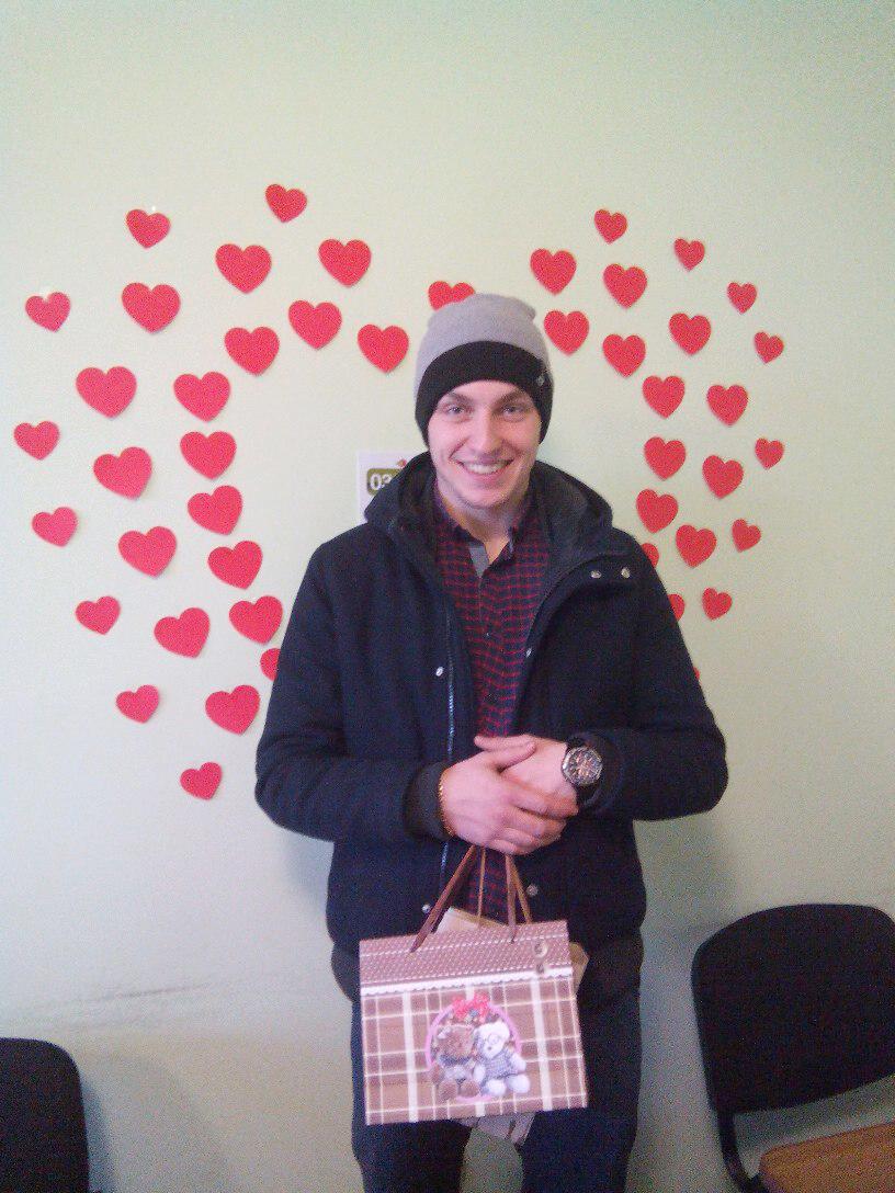 Нагородили переможців найромантичнішого фотоконкурсу «Закохані серця» (ФОТО) (фото) - фото 9