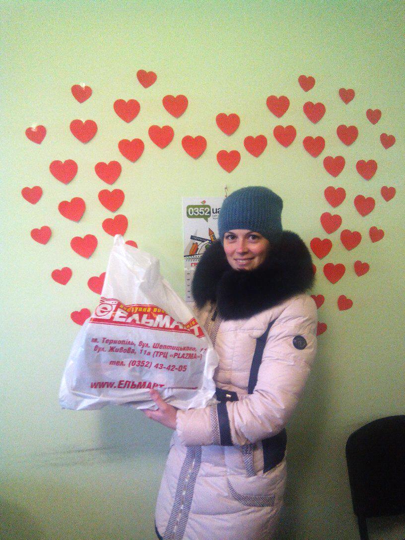 Нагородили переможців найромантичнішого фотоконкурсу «Закохані серця» (ФОТО) (фото) - фото 13