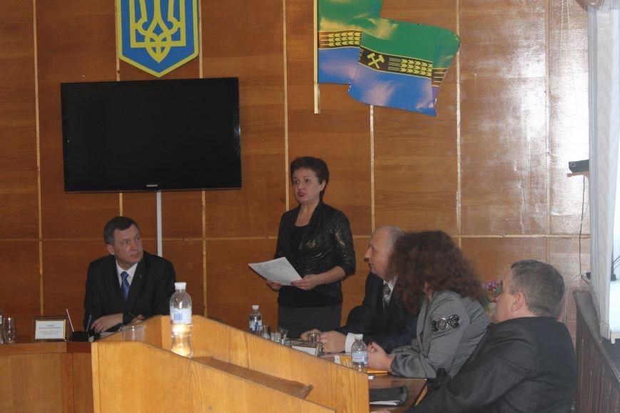 Децентрализации органов местного самоуправления в Добропольском районе набирает обороты, фото-17