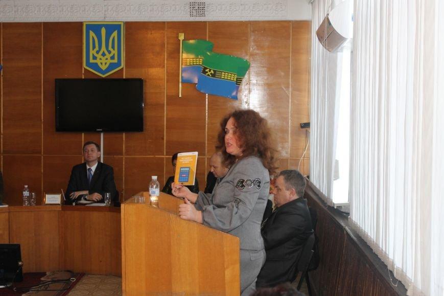 Децентрализации органов местного самоуправления в Добропольском районе набирает обороты, фото-9