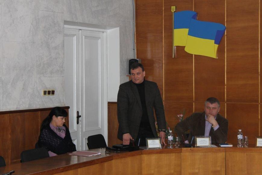 Децентрализации органов местного самоуправления в Добропольском районе набирает обороты, фото-8