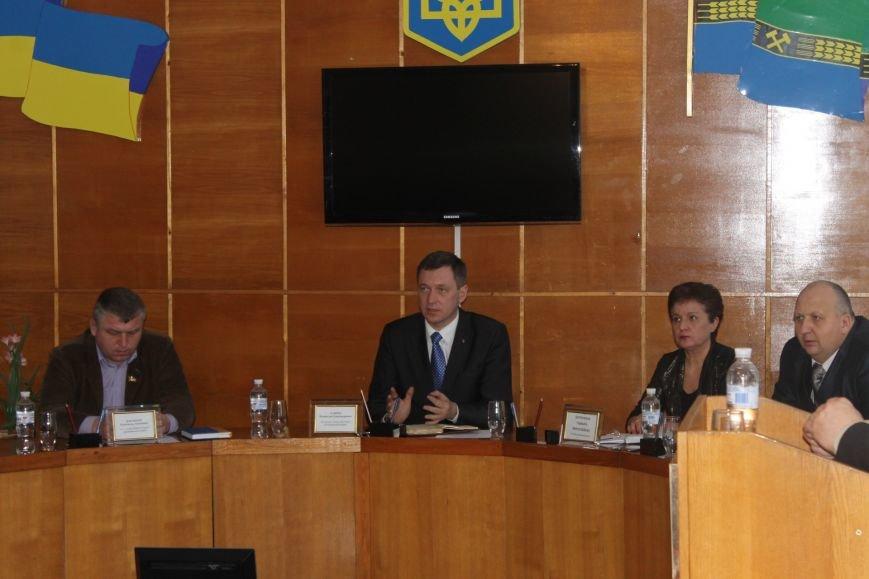 Децентрализации органов местного самоуправления в Добропольском районе набирает обороты, фото-14