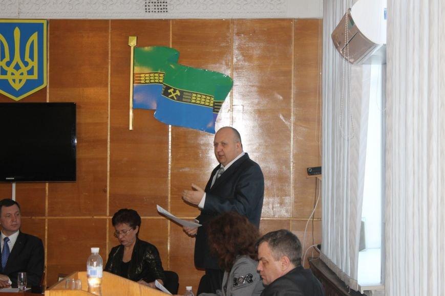 Децентрализации органов местного самоуправления в Добропольском районе набирает обороты, фото-16